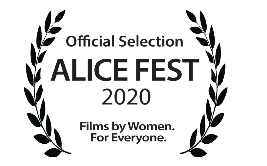 ALICE FEST 2020 Official Selection